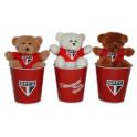 Urso no balde time do são paulo
