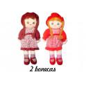 Kit: 3 Bonecas nº2