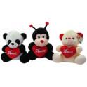 Trio amor kit com 2