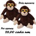 Macaco kit com 2