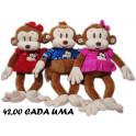Macaco GD kit com 3